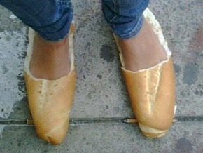 Nice Loafers