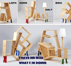 Ikea Hacking