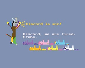 Discord Pls...