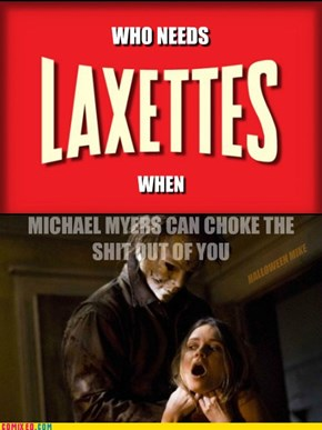 Who needs Laxettes...