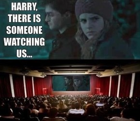 What an Observation Hermione