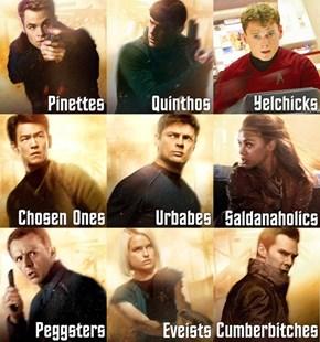 Star Trek Allegiance