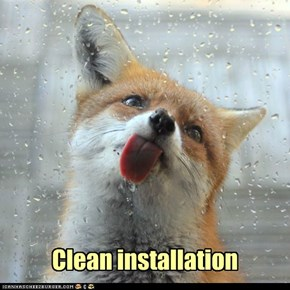 Firefox on Windows