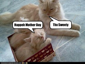 Happeh Mother Day