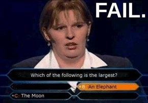 Have You Tried Answering The Moon?