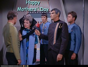 Happy Mothers' Day