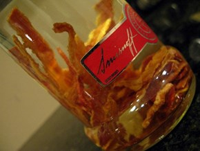 Who Needs Some Bacon Vodka?