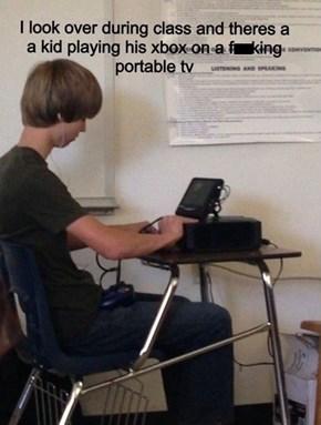 He's a Genius