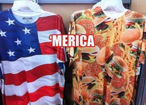 Home of the Terrible Shirts