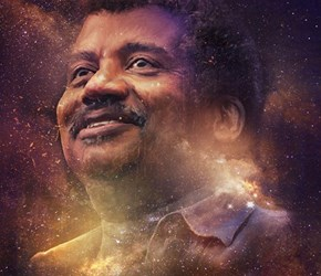 Coming Soon of the Day: Neil Degrasse Tyson To Remake Carl Sagan's Cosmos