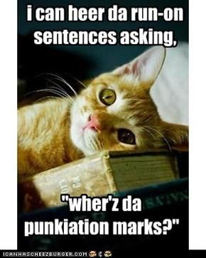 kitteh grammar