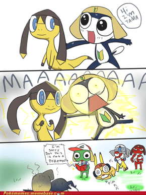 Pokemon Crossovers are Deadly!