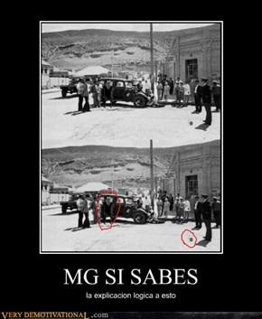 MG SI SABES