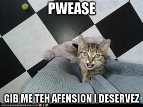 Pwease