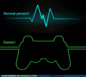 My Heartbeat is a Controller