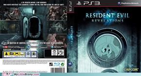 Resident Evil: Pinkie Revelations