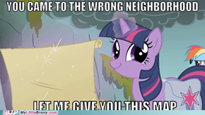 Good Pony Twilight