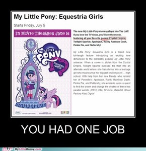 Crystal Empire is best pony