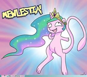 newlestia