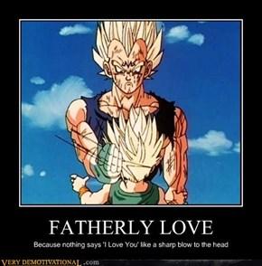 Fatherly Love