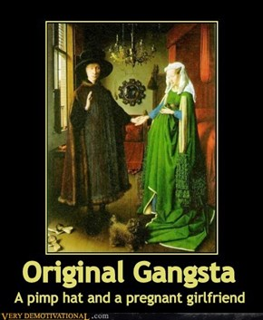 Wicked Gangsta