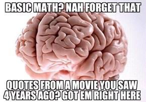 My Brain Hates Me