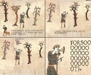 Ye Olde Rage!