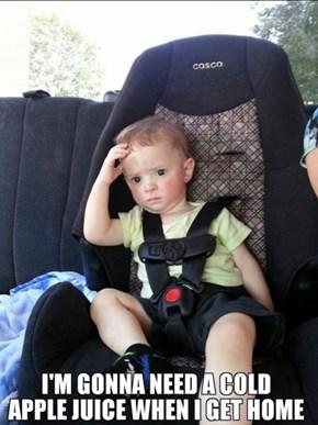Hardboiled Baby