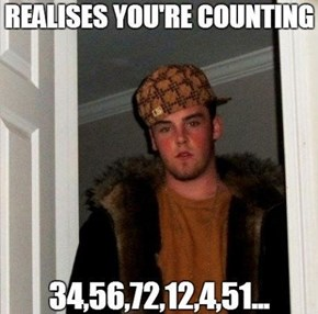 The Most Common Scumbag Thing Someone Can Do