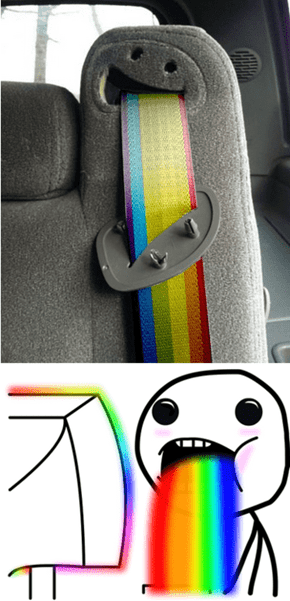 You Need This Seatbelt