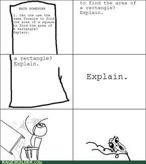 Explain...