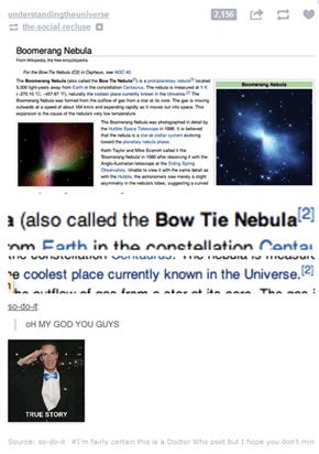 Bill Nye's Favorite Nebula