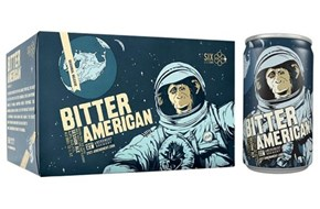 Beer Can of the Week: Everyone Likes Space Monkeys