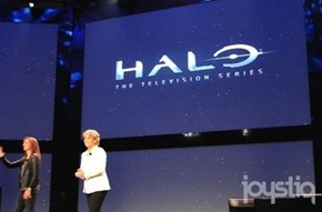 Steven Spielberg and 343 Industries Working on a Halo Television Series