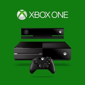 Introducing the New Xbox One