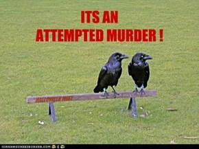 Attempted Murder