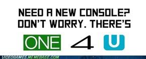 One 4 U