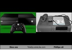What the New Xbox Looks Like