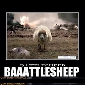 BAAATTLESHEEP