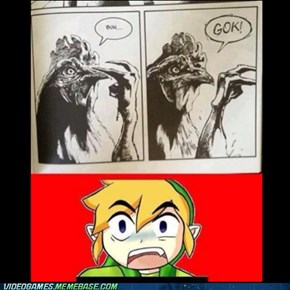 MOTHER OF ZELDA!!!