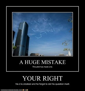 YOUR RIGHT
