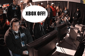 The Future of MLG Using the Xbox One