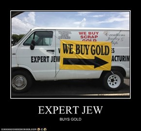 EXPERT JEW
