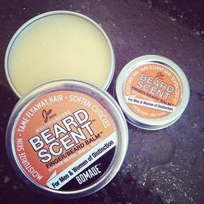 Mmm, I Love the Smell of Beard in the Morning