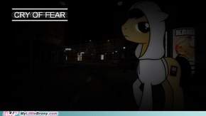 Cry of Fear : Pony Edition
