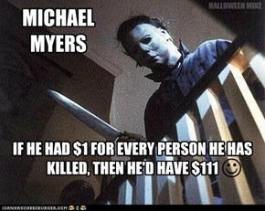 Michael Myers 111