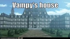 Vampy's house