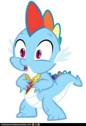 ~Spike as ME~