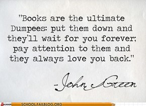 Poor, Poor Books