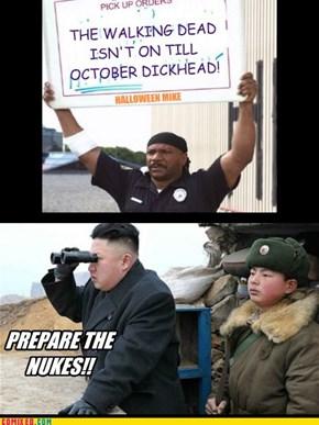 Prepare the Nukes!!